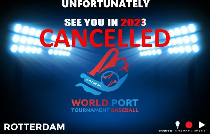 WPT cancelled in 2021